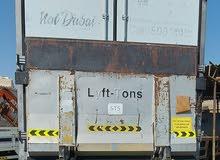 LYFT ton for sale