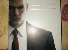 دسكة PS4 Hitman للبيع او للتبديل