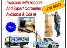 United Movers and Packers ALL OVER BAHRAIN