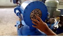 looking for worker working on crimping hydrolic pipe&riveting machine have experience in mechanics