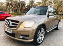 GLK300 2010 GCC