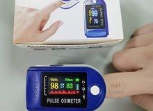 جهاز قياس الاوكسجين في الدم بسعر 170 جنية فقط