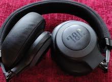 سماعه جي بي ال وارد امريكا استعمال خفيف جدا Used JBL headphone ANC