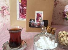 شاي اذربيجاني ملكي