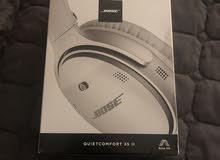 سماعه Bose headphones CQ35 II