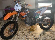 دراجه للبيع KTM SX-F 450