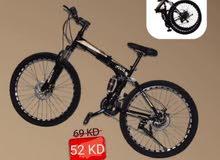 دراجات هوائية مقاس 26 للطلب واتساب 94158144  خصم 40 ٪