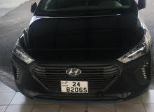 هيونداي ايونيك 2018 Hyundai Ioniq 2018