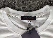 Louis Vuitton X Fragment Collab Tee