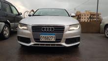 Audi A4 1.8t mod 2009