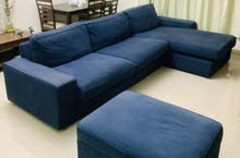 L shape Sofa in a great condition