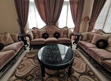 home centre sofa set 3x3x2