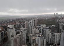 تملك شقة بإسطنبول وسط طبيعه ومولات
