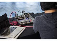 Zoom LiveTrak L-8 Portable 8-Channel Digital Mixer and Multitrack Recorder22