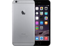 iphone 6g plus 64gb neat and clean