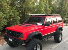 Jeep Cherokee Xj 96