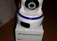 كاميرات مراقبة البيت والاطفال عن بعد