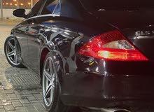 Mercedes CLS 350, 2006 model