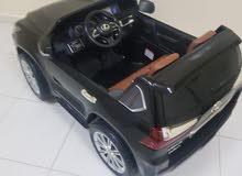 سياره لكزس 570  فول اوبشن اطفال اصلية