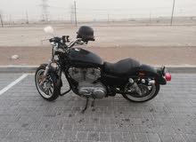 Harley Davidson XL883L