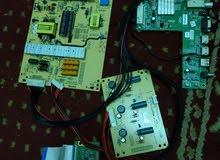 Samsung LED TV board