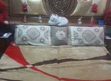 غرفة نوم بعدها جديده  البصره الأصمعي ع شارع بغداد قرب حسينية الزهراء ع