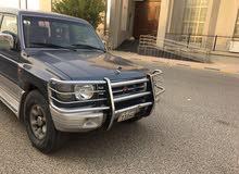 km Mitsubishi Pajero 1997 for sale