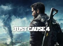 Just Cause 4 لل PS4