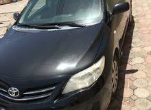 كورولا بحالة فوق الممتازة 2011 Corolla