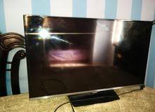 تليفزيون سامسونج شاشة مكسورة بدون عيوب اخرى