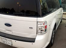 Automatic Ford 2011 for sale - Used - Al Riyadh city
