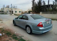 Ford Fusion 2010 For sale - Blue color