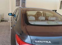 Nissan Sentra 2014 For sale - Grey color