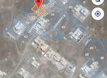 أرض سكنية في طوي النص للبيع أو للمبادلة بأرض في الهوب 02.03.04
