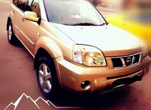 Nissan X-Trail 2007 - Used