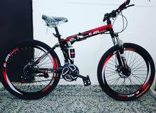دراجة هوائية و سيكل قابل للطي و التصفيط (تخفيضات وعروض)