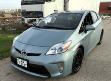 Automatic Toyota 2015 for sale - Used - Irbid city