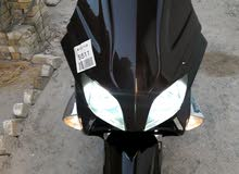 New Honda motorbike available in Basra