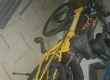 دراجات الهوائية
