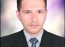 محاسب مصري ابحث عن عمل اجيد العمل على البرامج المحاسبية والمحاسبة الدفترية