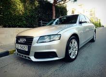 Audi A4 2009 - Used