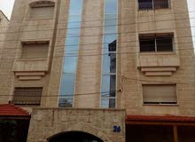 excellent finishing apartment for sale in Amman city - Daheit Al Yasmeen