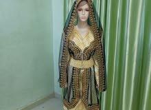 ملابس تقليدية للبيع ملبوس مره واحده الحاله ممتازة السعر 20 ريال فقط