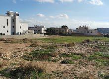 ارض للبيع سكن خاص أ موقع مميز في خلدا العوجانيه 1023 م
