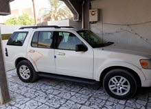 Ford Explorer car is available for sale, the car is in New condition