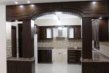 Khalda neighborhood Amman city - 191 sqm apartment for rent