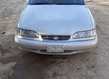 Silver Hyundai Sonata 1994 for sale