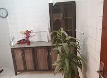 شقة 3 غرف وحمامين ومطبخ وصالة سوبر لوكس
