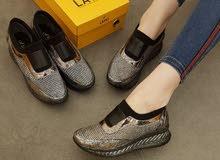 أحذية نساىية صناعة تركية