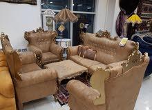 7 seat new design furniture